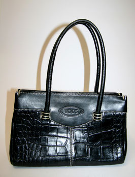 Luxus Second Hand Tod´s Mini Tasche
