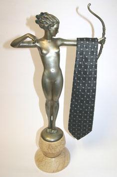 Luxus Second Hand Nina Ricci Krawatte