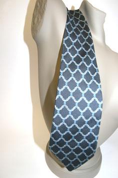 Vintage Jean Patou Krawatte