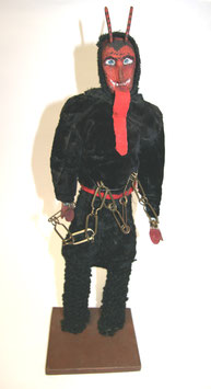 Krampus Figur c. 1920