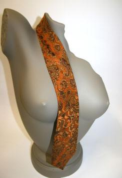 Luxus Second Hand  W. F. Adlmüller Krawatte