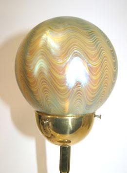 Lötz Tischlampe  c.1900
