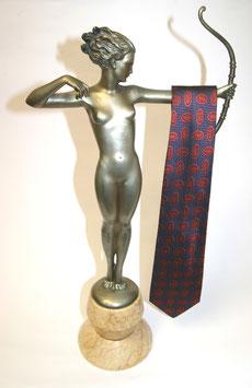 Luxus Second Hand Anselmo Dionisio Krawatte