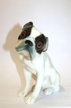 Wiener Kunstkeramik Figur Bully