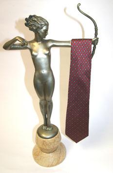 Vintage Loris Azzaro Krawatte
