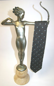 Vintage Hugo Boss Krawatte