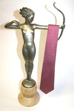 Vintage Hermès Krawatte