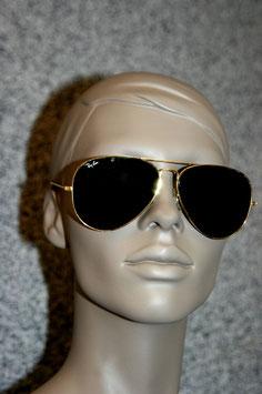 Vintage Rayban Sonnenbrille