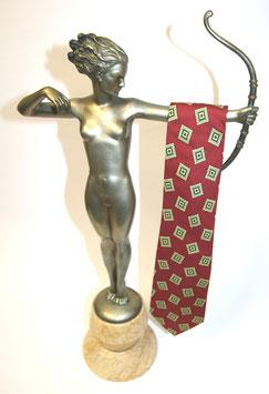 Vintage Cosma Krawatte