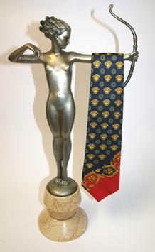 Vintage Gianni Versace Krawatte