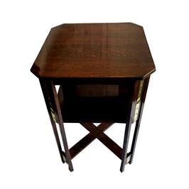 Jugendstil Tisch Tischerl Wien um 1900