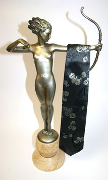 Luxus Second Hand Kenzo Krawatte