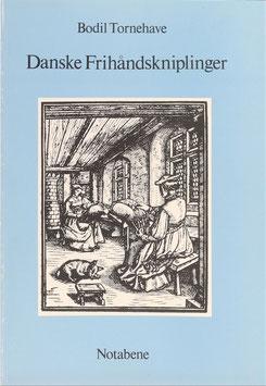 Tornehave, Bodil - Danske Frihandskniplinger
