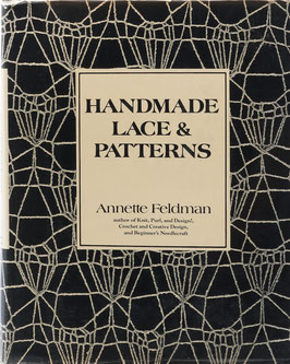 Feldman, Annette - Handmade Lace & Patterns