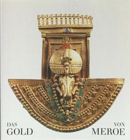 Priese, Karl-Heinz - Das Gold von Meroe
