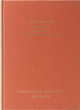 Geiger, Wilhelm - Aogemadaeca ein Parsentractat in Pazend, Altbaktrisch und Sanskrit