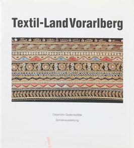 Textil-Land Vorarlberg