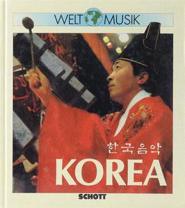 Korea - Einführung in die Musiktradition Koreas