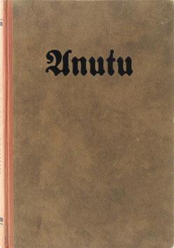 Keyßer - Anutu im Papualande