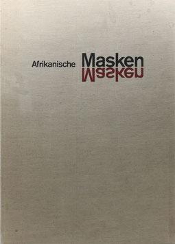 Afrikanische Masken