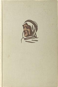 Clauß, Ludwig F. - Semiten der Wüste unter sich - Miterlebnisse eines Rassenforschers