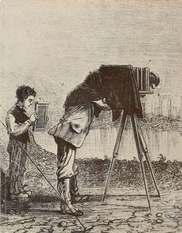 La Photographie des origines au début du XXe siècle