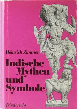 Zimmer, Heinrich - Indische Mythen und Symbole