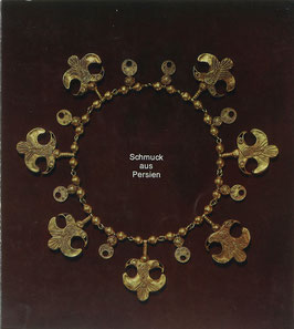 Schmuck aus Persien - Die Sammlung Patti C. Birch im Schmuckmuseum Pforzheim