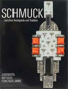 Hase-Schmundt, Ulrike von, Weber, Christianne und Becker, Ingeborg - Theodor Fahrner - Schmuck zwischen Avantgarde und Tradition