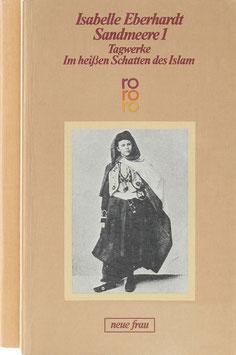 Eberhardt, Isabelle - Sandmeere