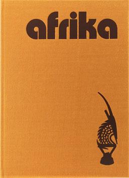 Blum, Dieter (Fotos) und Bonn, Gisela (Text) - Afrika - Faszination eines Kontinents