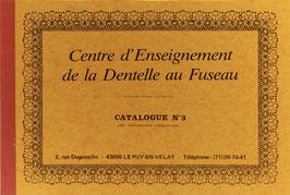 Fouriscot, Mick (Hrsg.) - Catalogue No 3 avec Photographies d'Echantillons