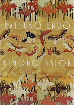 Hatsuko Endo - Kimono Salon