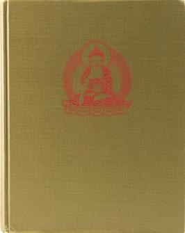 Bryner, Edna - Thirteen Tibetan Tankas