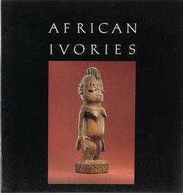 Ezra, Kate - African Ivories