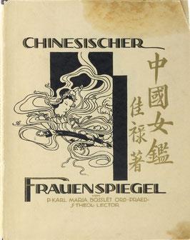 Bosslet, Karl M. - Chinesischer Frauenspiegel