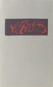 Krolow, Karl - Mittlerin zwischen Dichtung und Bildnerei - Festansprache über Persönlichkeit und Werk der Graphikerin Flora Klee-Palyi zur Verleihung des Eduard-von-der-Heydt-Preises 1956