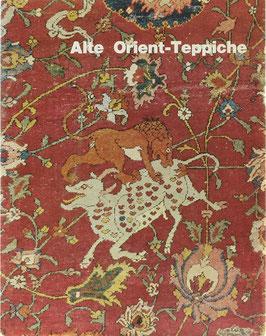 Hempel, Rose und Preysing, Maritheres Gräfin (Bearb.) - Alte Orient-Teppiche