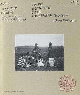 Burton Brothers - Photographers in New Zealand, 1866-1898 - Fotografen in Nieuw-Zeeland, 1866-1898