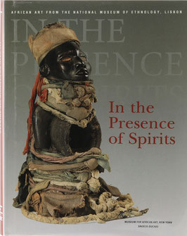 Herreman, Frank (Hrsg.) - In the Presence of Spirits