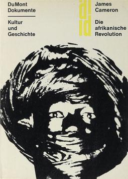 Cameron, James - Die afrikanische Revolution