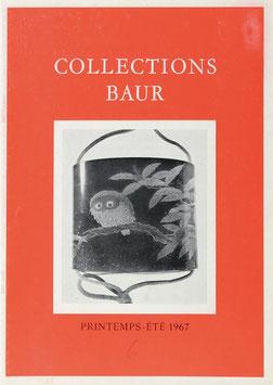Collections Baur - Automne-Hiver 1966