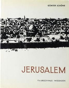 Schöne, Günter - Jerusalem