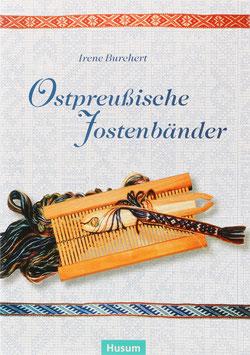 Burchert, Irene - Ostpreußische Jostenbänder