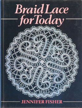 Fisher, Jennifer - Braid Lace for Today