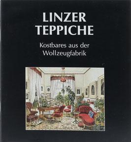 Linzer Teppiche - Kostbares aus der Wollzeugfabrik