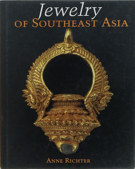 Richter, Anne - The Jewelry of Southeast Asia