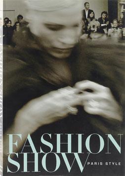Fashion Show - Paris Style