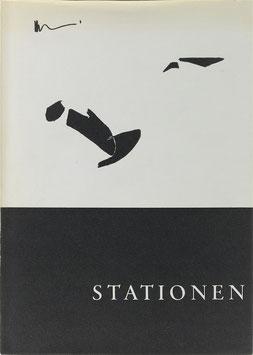 Hirschburger, Kurt - Stationen