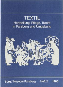 Textil - Herstellung, Pflege, Tracht in Parsberg und Umgebung